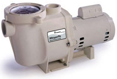 Pentair 1 5 Hp Whisperflo Pump 011514