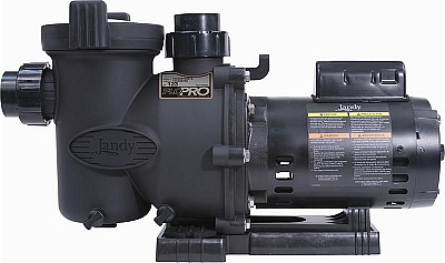 Jandy 1 Hp Flopro 2 Speed Pump Fhpm 1 0 2 Spd