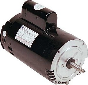 Advantage 2 HP 1 Speed Threaded Motor 2J