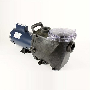 Advantage 3/4 HP QuietFlo Pump QF3/4